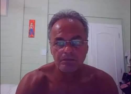 Kadu Moliterno pelado no famoso que caiu na net