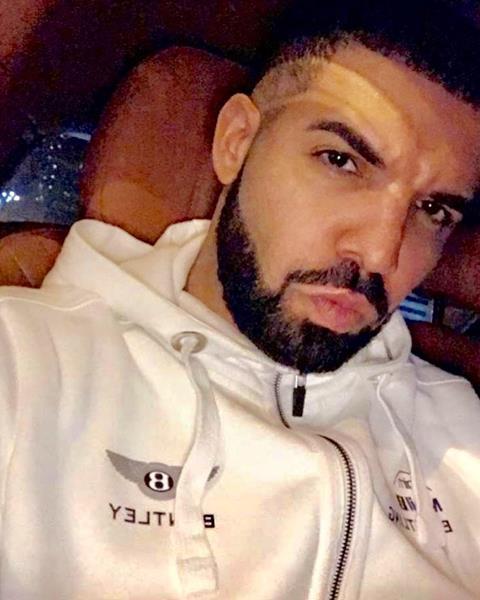 Drake Ex. da Rihanna pelado em famosos nu