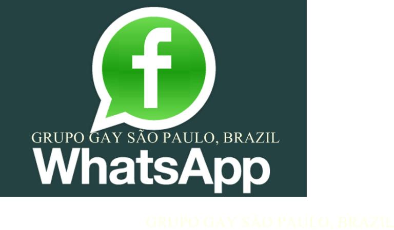 WhatsApp Gay São Paulo, Participe Agora!