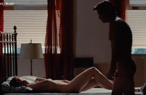 Ator pelado: Fábio Assunção nu no filme Brasileiro