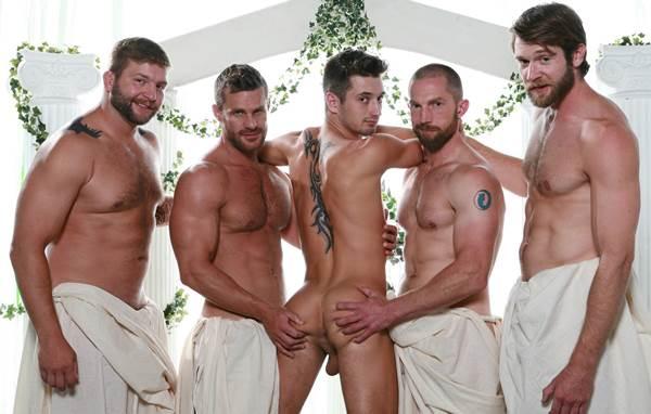 Kinguys e seus 5 melhores vídeos gays