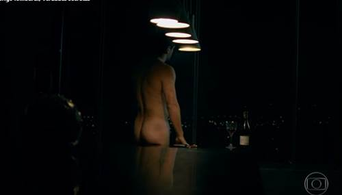 Nudes Do Famoso Rodrigo