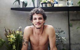 Rafael Lesso pelado para o site da TPM