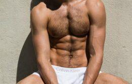Franco Noriega tem nudes vazadas na web