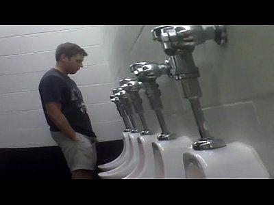 Flagras em banheirão 5